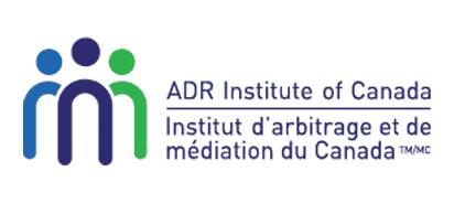 Institut d'arbitrage et de médiation du Canada
