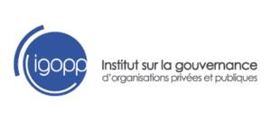 Institut sur la gouvernance