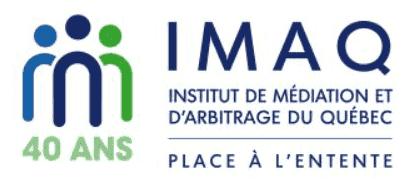 Institut de médiation et d'arbitrage du Québec